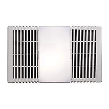 bath fan light combo