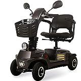 XINTONGDA Pieghevole Scooter Elettrico-Quattro Ruote Veicolo Elettrico per la capacità disabili-Electric...