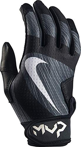 Nike Kids MVP Edge Baseball Batting Gloves