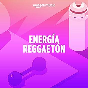 Energía Reggaetón