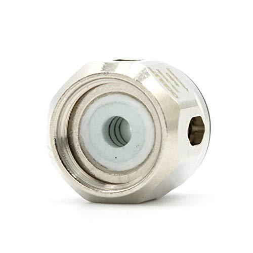 Bobinas Vaporesso GT CORES CCELL (Bobina de 0,5Ω × 3), Cabezales de bobina para tanque SKRR-S/NRG, sin nicotina