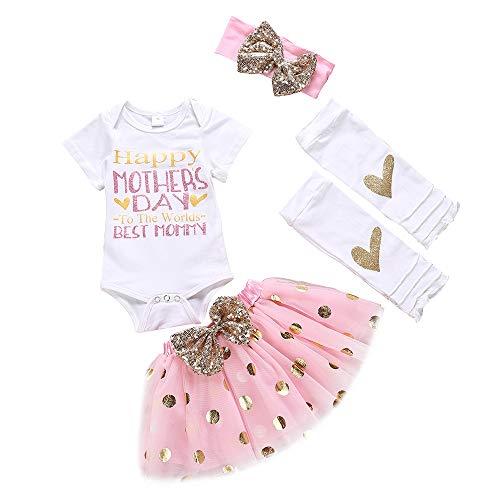 1st Mother's Day Skirt