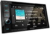 Kenwood DDX376BT 6.2' in-Dash Car DVD Monitor Bluetooth Receiver w/USB/AUX