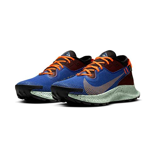 Nike Pegasus Trail 2 GTX, Zapatillas para Correr Hombre, Mystic...