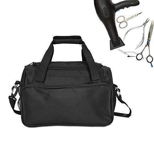 Friseurtaschen, Friseurwerkzeuge Tasche, Salon Barber Handtasche Tragbare Schere Kamm Halter Hairstyling Fall Reisegepäck Beutel