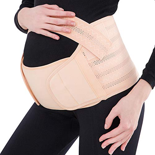 Maternity Belt with a strap