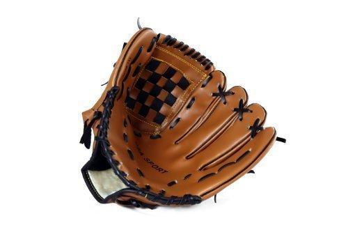 kh security Baseballhandschuh Groß, 12,5 Zoll, 360135