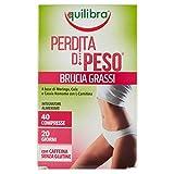 Equilibra PPB Brucia Grassi 40 Cpr - 60 Gr