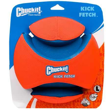 Chuckit Kick Fetch Ball Large