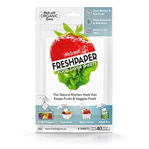 10 best fresh paper produce saver sheets for 2021