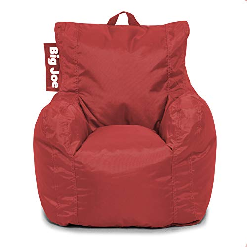 Big Joe Cuddle Chair, Flaming...