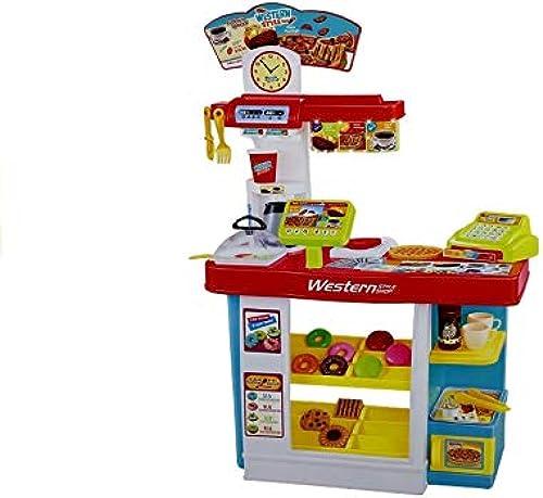 punto de venta BSD Soporte de Cocina para para para supermercado con Dinegro.  online al mejor precio