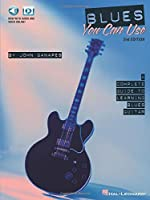 Blues You Can Use: A Complete Guide to Learning Blues Guitar (Hal Leonard)