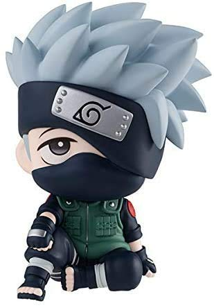 SHUMEISHOUT El nuevo Naruto Luffy PVC muñeca 10CM estatua decoración adornos niños adultos regalos de cumpleaños colección modelo juguetes
