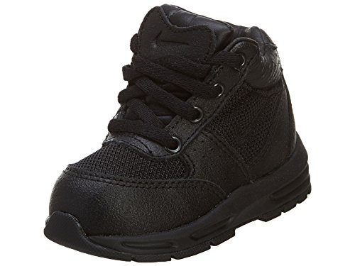 Nike Toddler Baby Go Away Black Boots ACG 375510-001 (TD) (7.5)