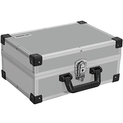 Ironside Alu-Werkzeugkoffer, silber
