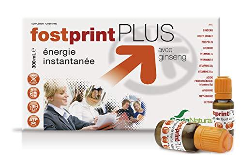 SORIA NATURAL Fost Print Plus 20 Ampollas