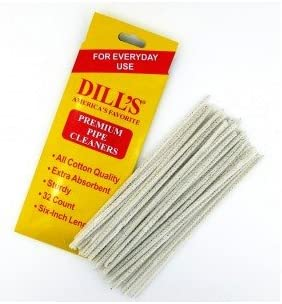 Dill's service Daily New Shipping Free Shipping Tobacco Pipe Cleaner