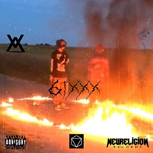 Coul Waka feat. 6IXXX