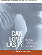 Can Love Last?: The Fate of Romance over Time (Norton Professional Books (Paperback))