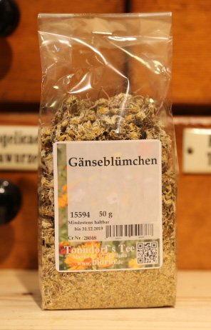Gänseblümchen (50 g)