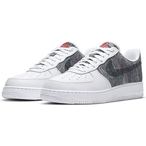 Nike Air Force One 07 LV8. Multicolor Size: 43 EU
