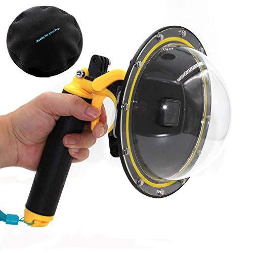 Covok Duikmasker voor kinderen en volwassenen, duikmasker, volgelaatsmasker, onderwater ademen, opvouwbaar snorkelmasker, moeiteloos ademen, geen beslaan van water, zwart