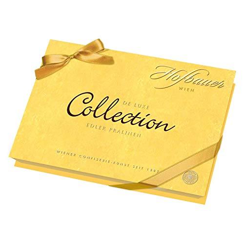 Hofbauer Wien De Luxe Collection, Verschiedenste Pralinen, 450 g
