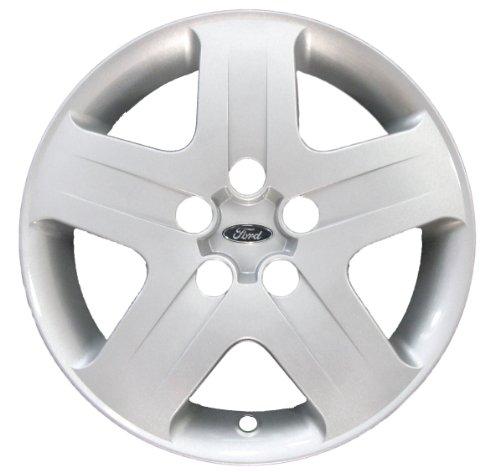 Genuine Ford Parts Radkappe für Ford Fiesta 2007-2009, 16 Zoll, 1Stück -