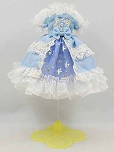 Studio one Sweet Blue Dress Skirt Suitable for Joint Blyth Doll ICY licca Azone Doll Best Gift