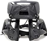 TNE VR Stand Headset Display Mount Station and Controller Holder for Steam Valve Index Virtual Reality Gaming...