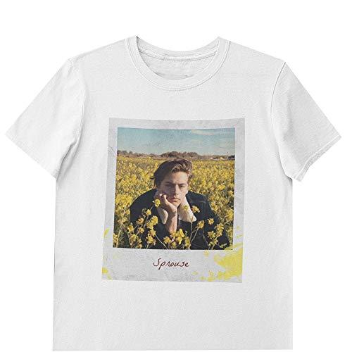 Retro Cole Sprouse Shirt Customization T-Shirt, Tank Top, Hoodie, Longsleeve