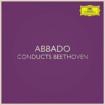 Abbado conducts Beethoven