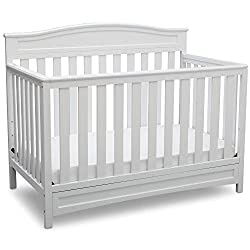 Delta Children Emery Convertible crib