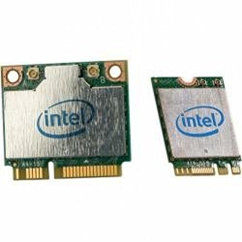 Intel 3160. HMWWB. R Double Bande sans Fil AC Adaptateur réseau PCI Express Demi Mini Card–métallique