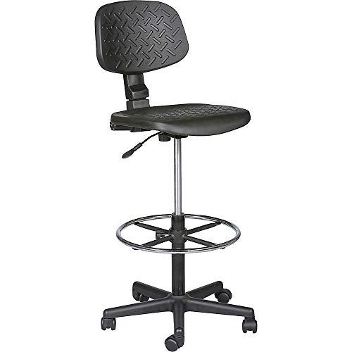 balt office chair ergonomics BLT34430 - Balt Trax Drafting Chair