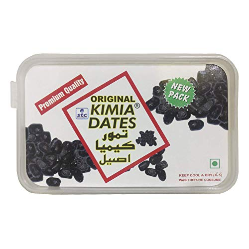 Kimia Dates UAE khajur 550 Gm