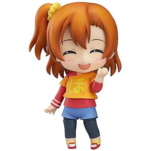 zhaotuoqp Movable Nendoroid Honoka Kousaka Doll,...