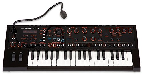 Best Keyboard Synthesizer Roland