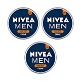 NIVEA Men Dark Spot Reduction Cream, 150 ml (Pack of 3)