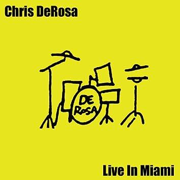 Live in Miami