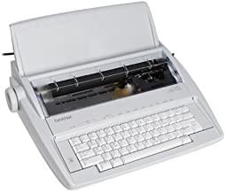 Brother GX-6750 Daisy Wheel Electric Typewriter