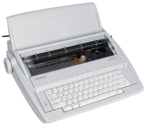 what is the best used electric typewriter 2020
