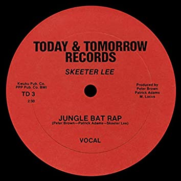 Jungle Bat Rap