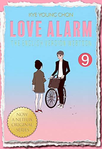 Love Alarm Vol.9 (English Edition)