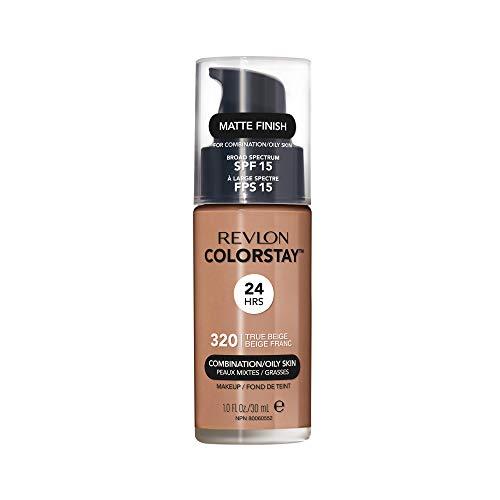 Revlon 35416 Colorstay Makeup Combination Oily Skin Fondotinta - 30 ml