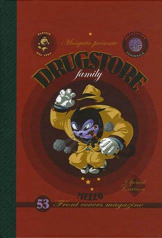 Comics Drugstore