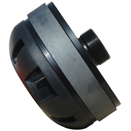 VERDICHTUNGSTREIBER TWEETER PYLE PDS442 PDS 442 MIT MAGNET VON 250 WATT RMS UND 500 WATT MAX MIT FUGE VON 1