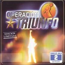 Operación Triunfo Gala 2