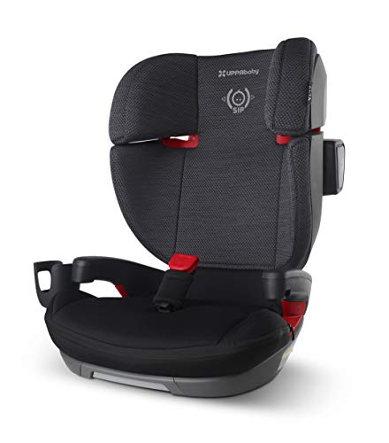 Fantastic Prices! UPPAbaby ALTA Booster Seat - Jake (Black Melange)